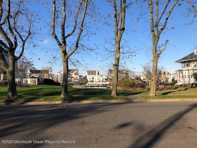 Land/Lot for Sale at 12 Inlet Terrace Belmar, New Jersey,07719 United States