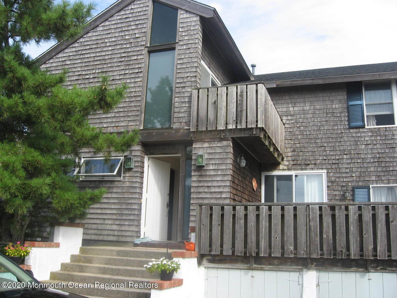 Single Family Home for Rent at 1427 Oceanfront Point Pleasant Beach, New Jersey,08742 United States