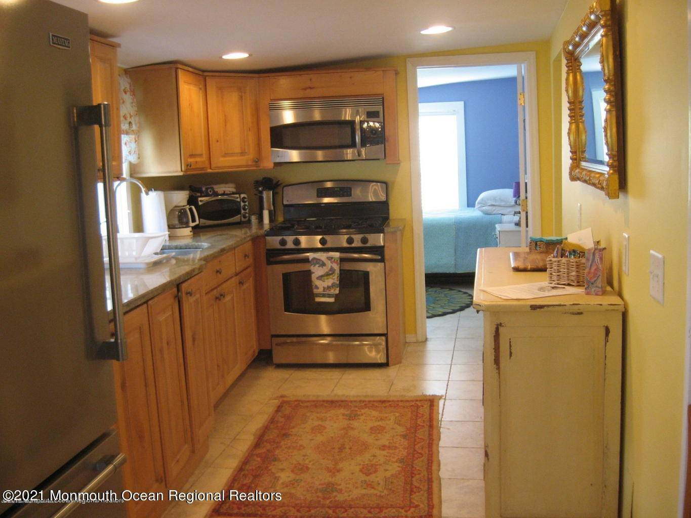 Single Family Home for Rent at Address Not Available Point Pleasant Beach, New Jersey,08742 United States