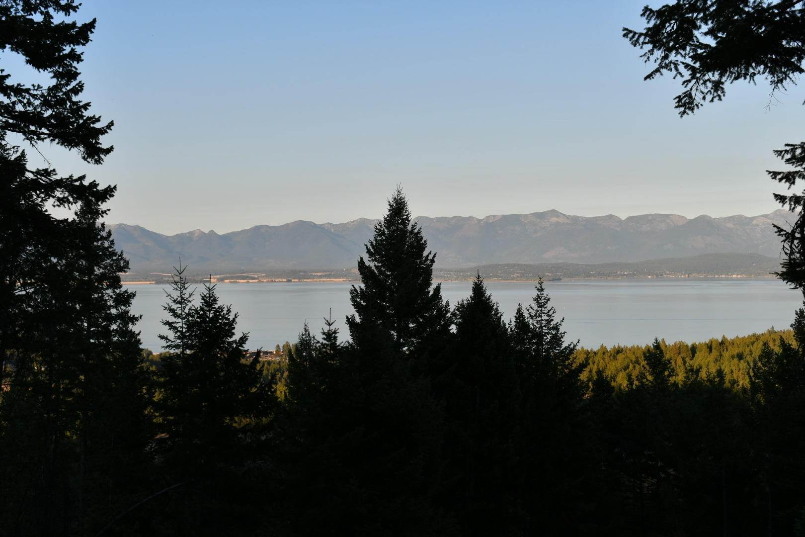 Land/Lot for Sale at 1236 &1278 Alpenglow Drive Lakeside, Montana,59922 United States