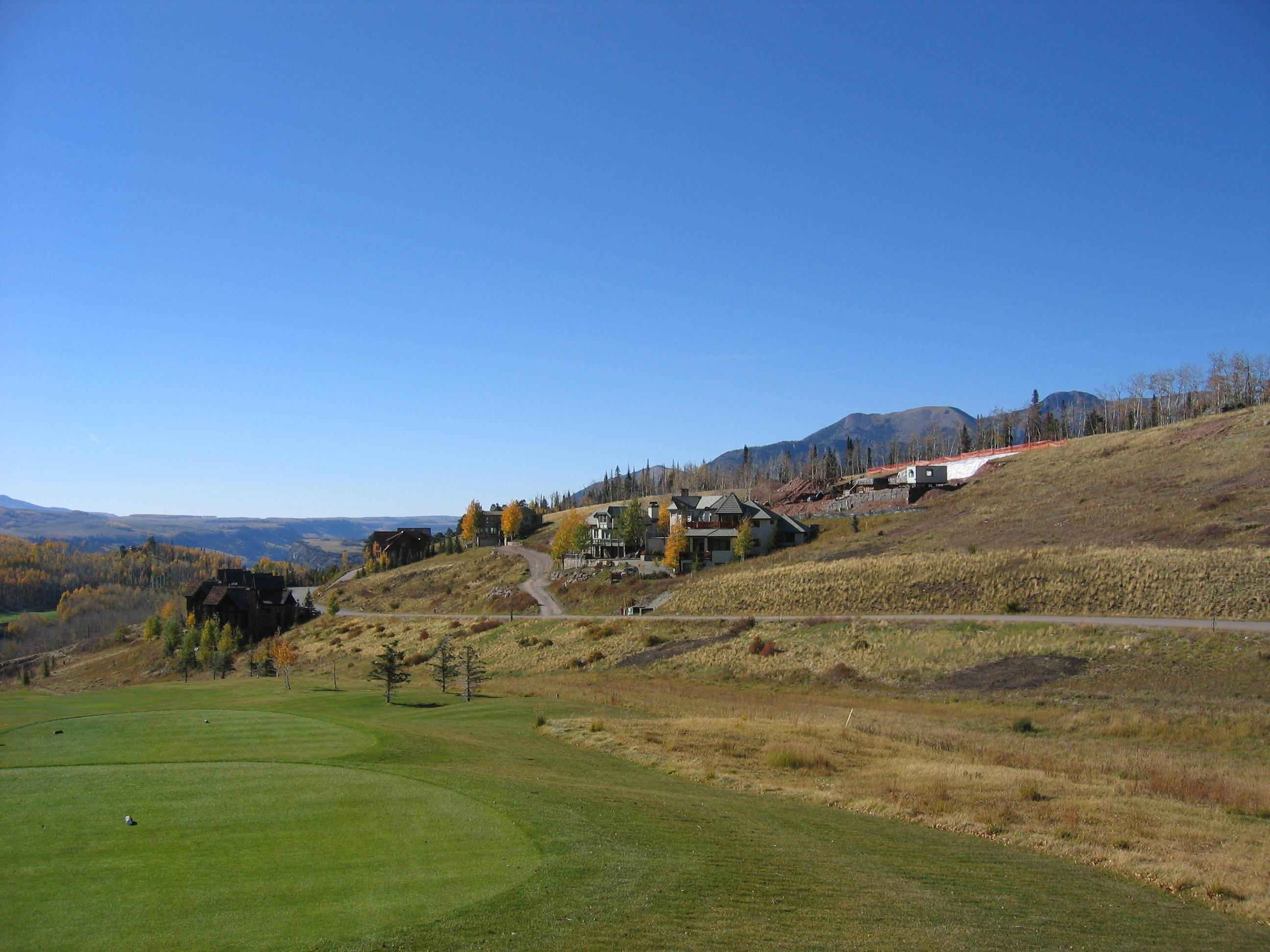 3. Terra / Lotto per Vendita alle ore TBD Country Club Drive Mountain Village, Colorado,81435 Stati Uniti