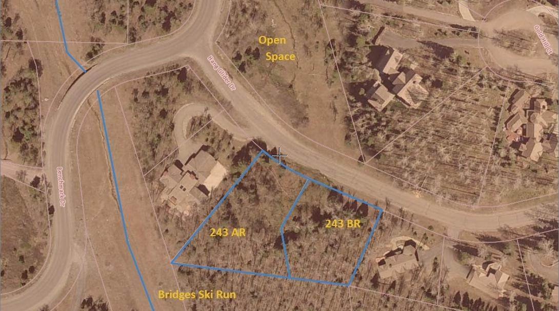 7. Terreno / Lote por un Venta en TBD Hang Glider Drive Mountain Village, Colorado,81435 Estados Unidos