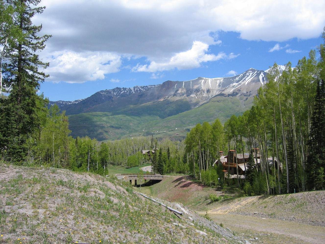 2. Land/Lot for Sale at TBD Palmyra Drive Mountain Village, Colorado,81435 United States