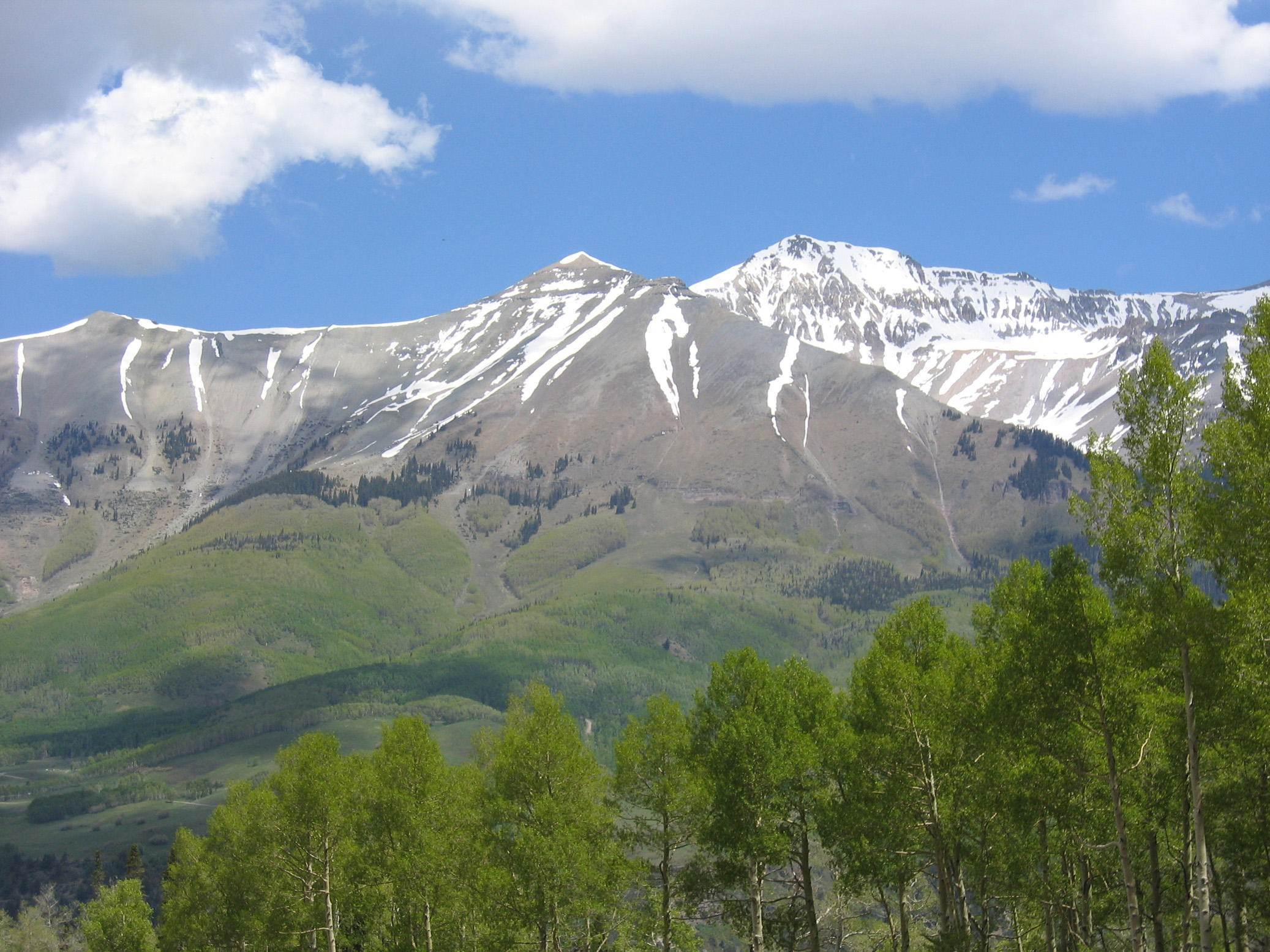 Land/Lot for Sale at TBD Palmyra Drive Mountain Village, Colorado,81435 United States