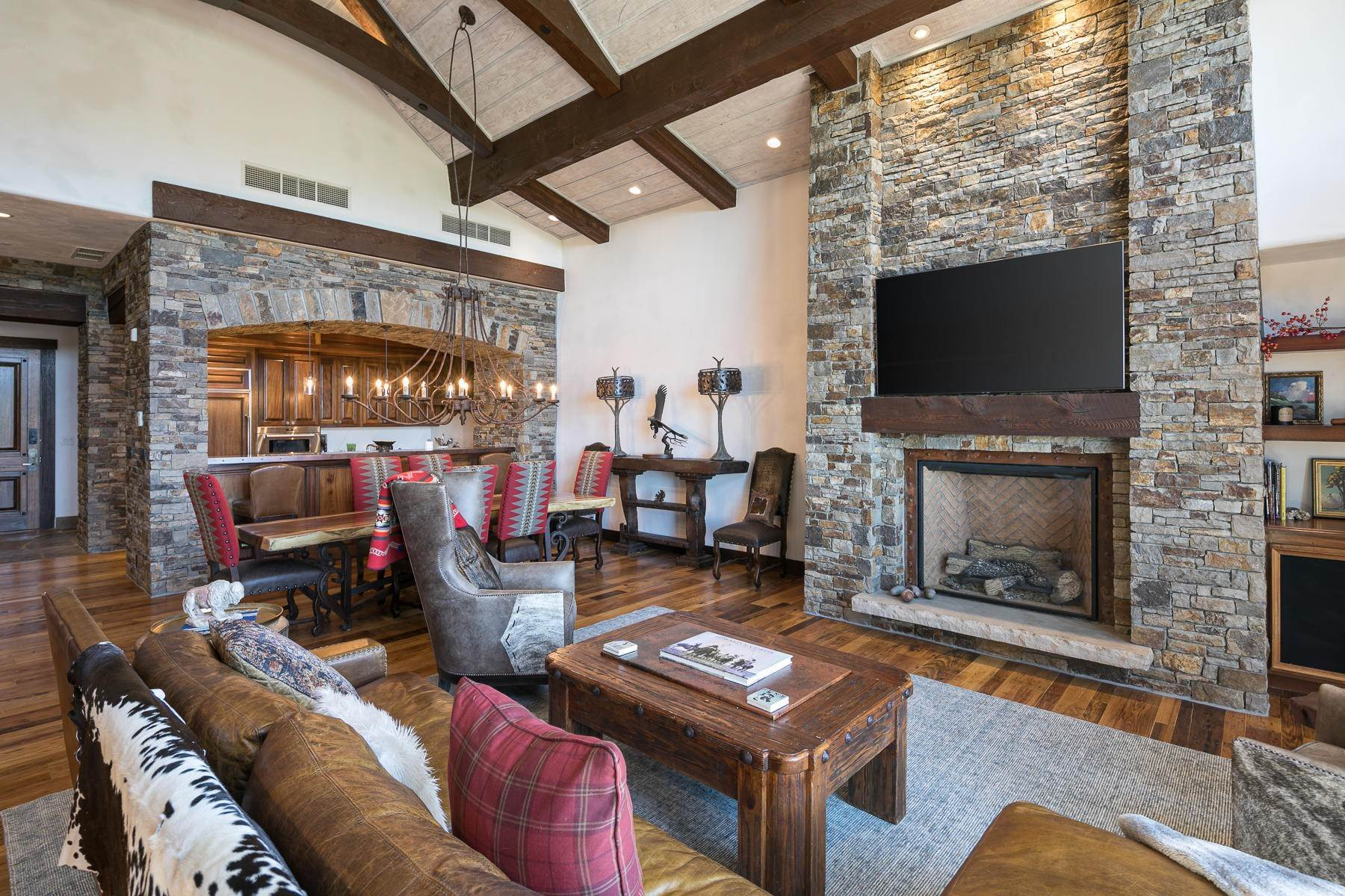 7. Condominium for Sale at 117 Sunny Ridge Place Mountain Village, Colorado,81435 United States