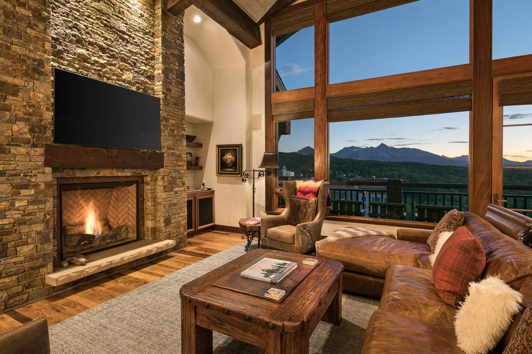 4. Condominium for Sale at 117 Sunny Ridge Place Mountain Village, Colorado,81435 United States