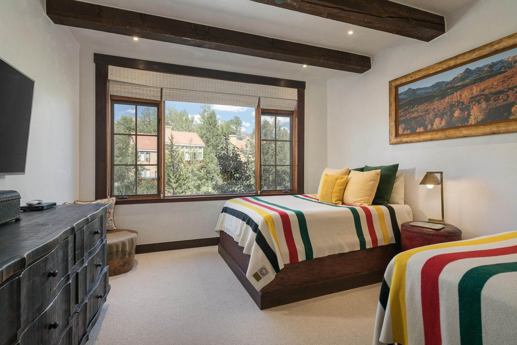 19. Condominium for Sale at 117 Sunny Ridge Place Mountain Village, Colorado,81435 United States