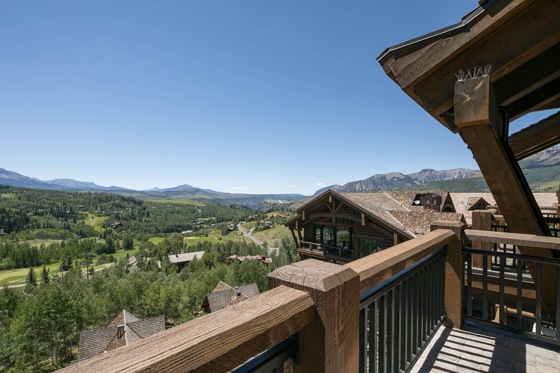 13. Condominium for Sale at 117 Sunny Ridge Place Mountain Village, Colorado,81435 United States