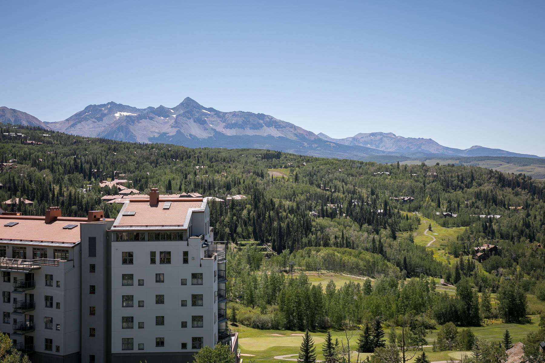 22. Condominium for Sale at 117 Sunny Ridge Place Mountain Village, Colorado,81435 United States