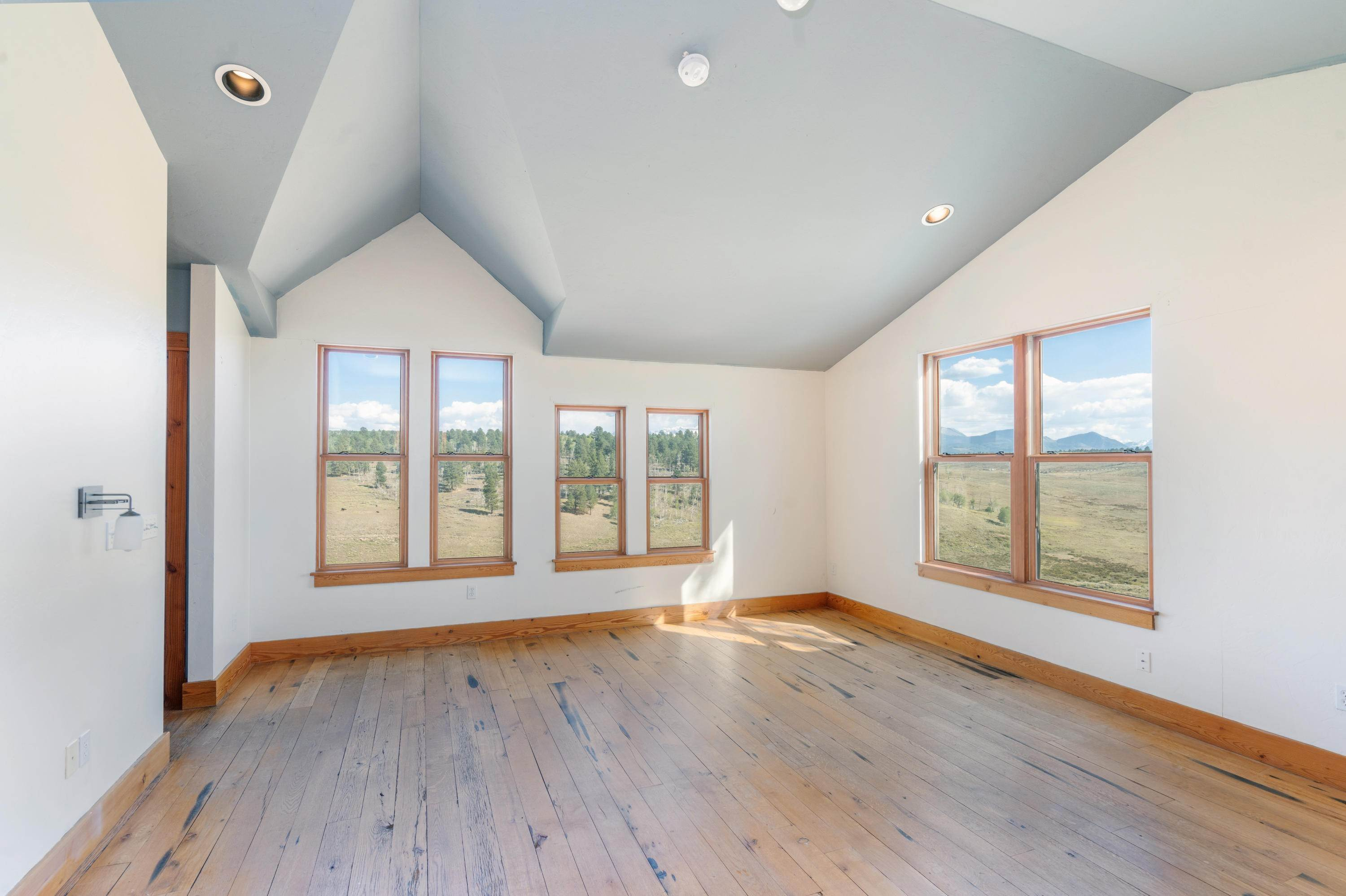 10. Single Family Home vì Bán tại 2860 Mckenzie Springs Road Placerville, Colorado,81430 Hoa Kỳ