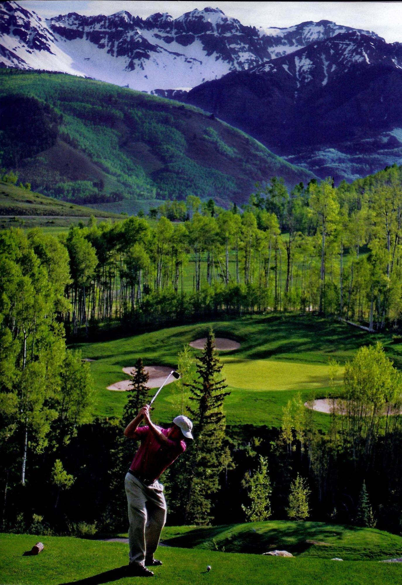 10. Condominium para Venda às 136 Country Club Drive Mountain Village, Colorado,81435 Estados Unidos
