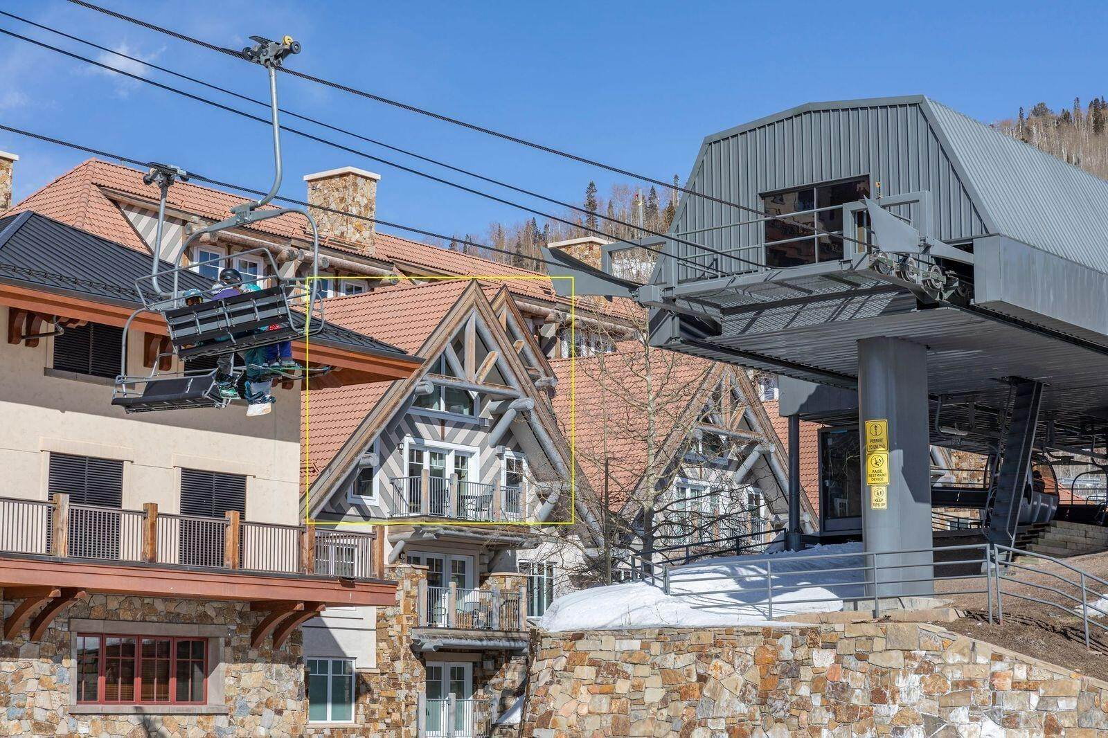 15. Condominium for Sale at 568 Mountain Village Boulevard Mountain Village, Colorado,81435 United States