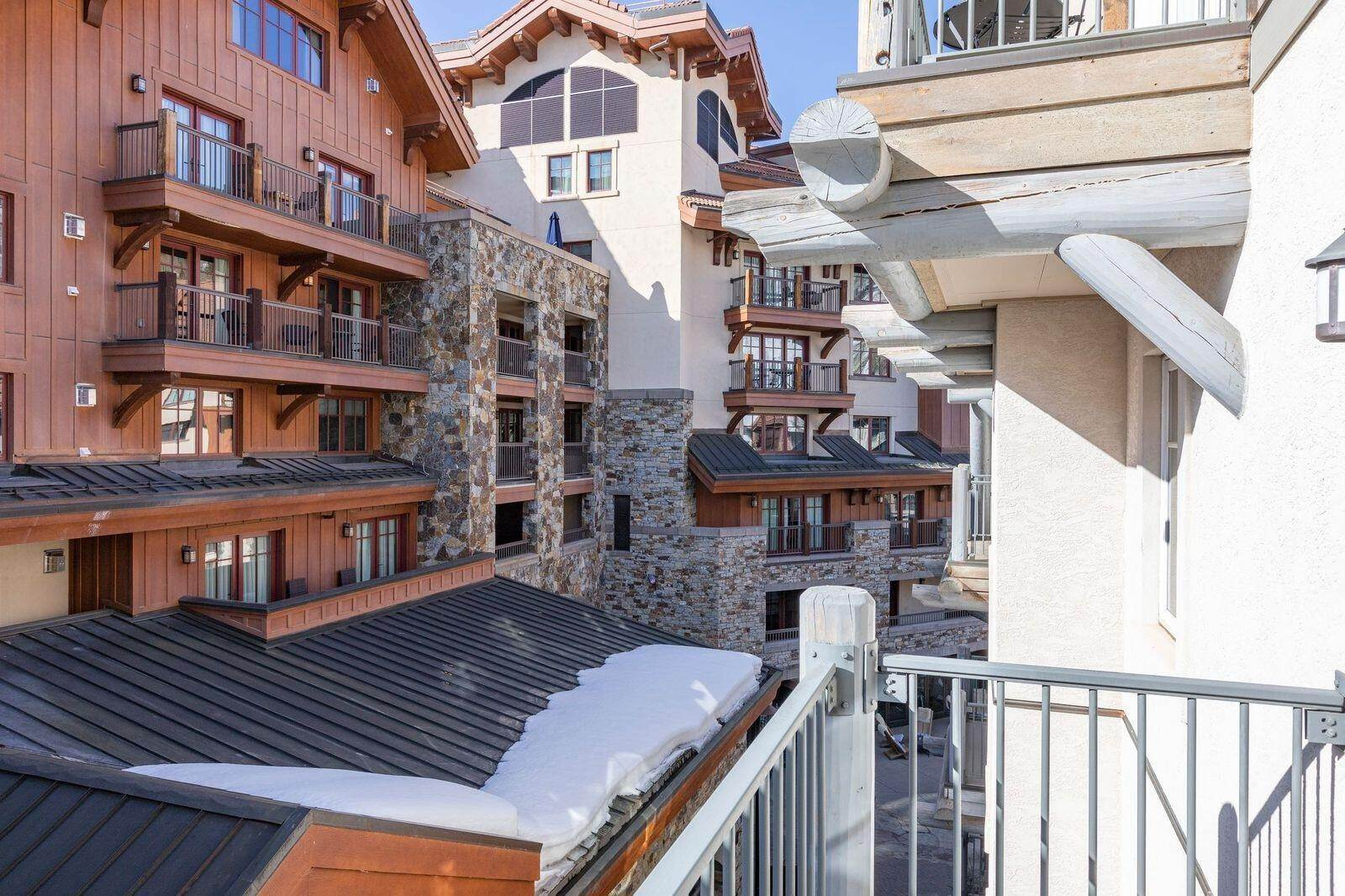 11. Condominium for Sale at 568 Mountain Village Boulevard Mountain Village, Colorado,81435 United States