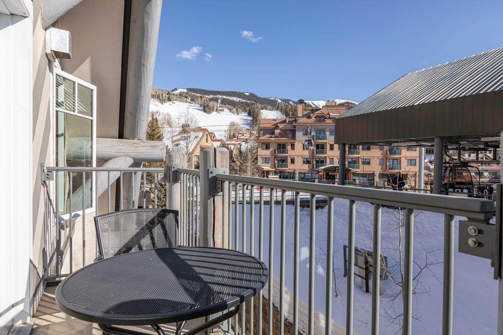 6. Condominium for Sale at 568 Mountain Village Boulevard Mountain Village, Colorado,81435 United States