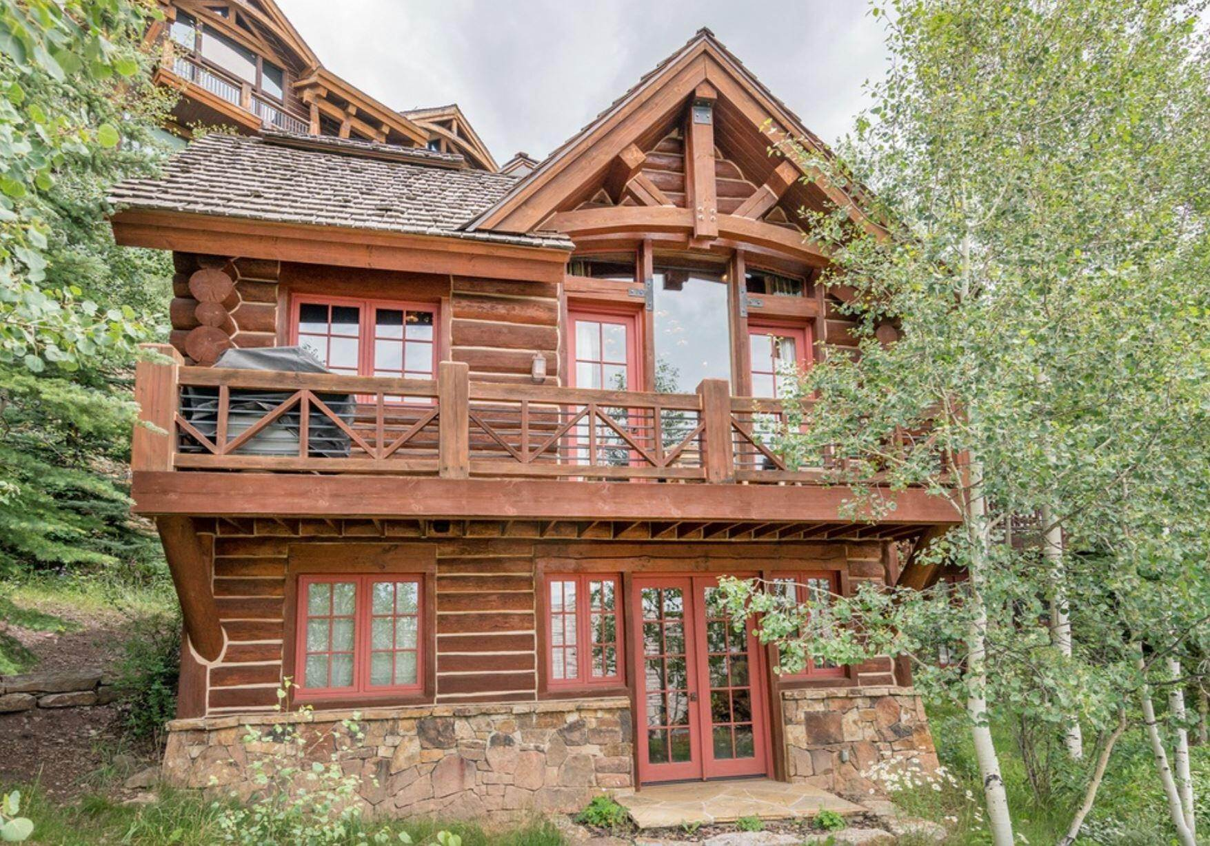 Condominium para Venda às 117 Sunny Ridge Place Mountain Village, Colorado,81435 Estados Unidos