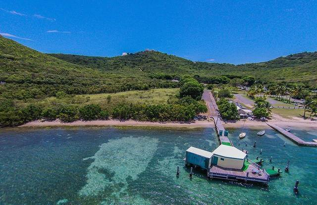 44. Villa/Townhouse for Sale at Virgin Islands Castle on the Coast of St. Croix 13 North Slob EB St Croix, Virgin Islands,00820 United States Virgin Islands