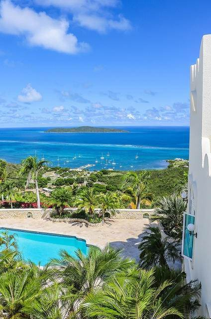 37. Villa/Townhouse for Sale at Virgin Islands Castle on the Coast of St. Croix 13 North Slob EB St Croix, Virgin Islands,00820 United States Virgin Islands