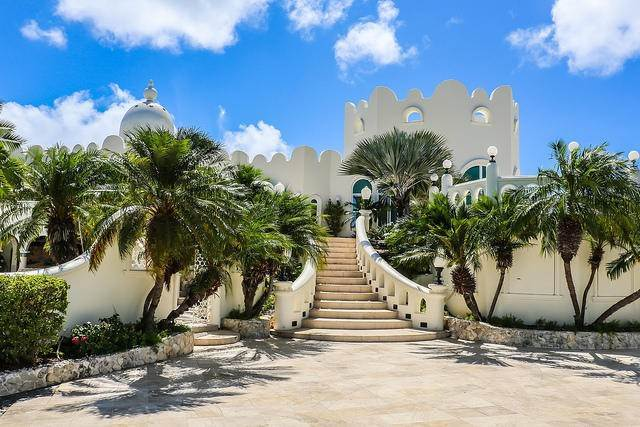 4. Villa/Townhouse for Sale at Virgin Islands Castle on the Coast of St. Croix 13 North Slob EB St Croix, Virgin Islands,00820 United States Virgin Islands