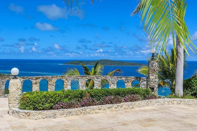 32. Villa/Townhouse for Sale at Virgin Islands Castle on the Coast of St. Croix 13 North Slob EB St Croix, Virgin Islands,00820 United States Virgin Islands