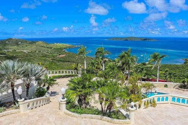 33. Villa/Townhouse for Sale at Virgin Islands Castle on the Coast of St. Croix 13 North Slob EB St Croix, Virgin Islands,00820 United States Virgin Islands