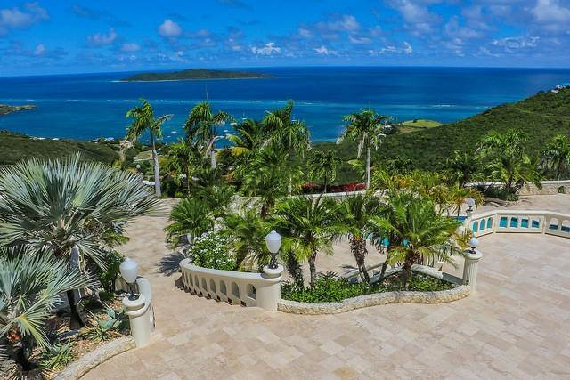 34. Villa/Townhouse for Sale at Virgin Islands Castle on the Coast of St. Croix 13 North Slob EB St Croix, Virgin Islands,00820 United States Virgin Islands