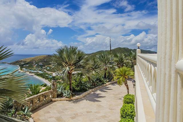 43. Villa/Townhouse for Sale at Virgin Islands Castle on the Coast of St. Croix 13 North Slob EB St Croix, Virgin Islands,00820 United States Virgin Islands