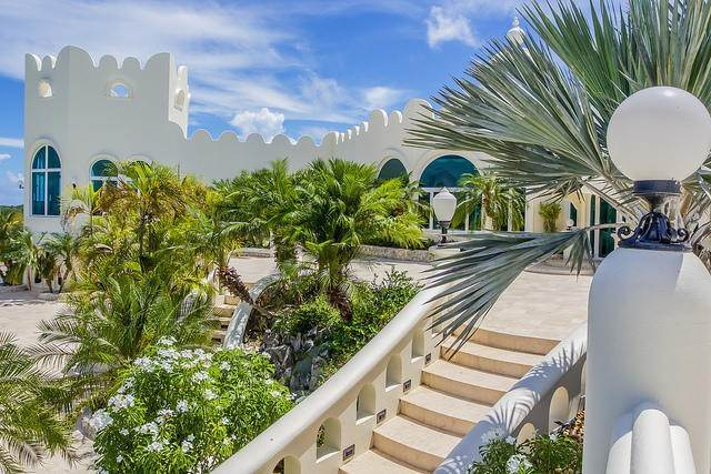 5. Villa/Townhouse for Sale at Virgin Islands Castle on the Coast of St. Croix 13 North Slob EB St Croix, Virgin Islands,00820 United States Virgin Islands