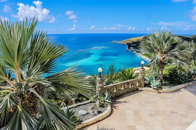 40. Villa/Townhouse for Sale at Virgin Islands Castle on the Coast of St. Croix 13 North Slob EB St Croix, Virgin Islands,00820 United States Virgin Islands