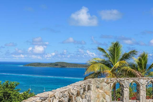 39. Villa/Townhouse for Sale at Virgin Islands Castle on the Coast of St. Croix 13 North Slob EB St Croix, Virgin Islands,00820 United States Virgin Islands