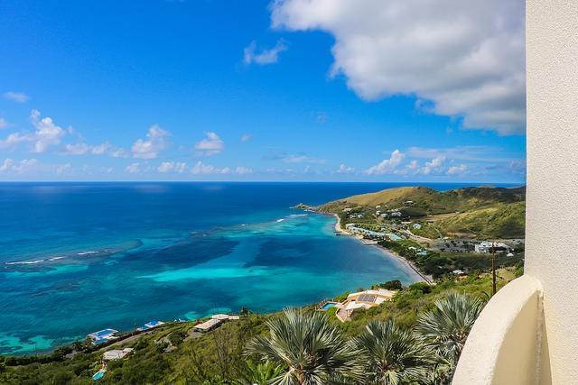 41. Villa/Townhouse for Sale at Virgin Islands Castle on the Coast of St. Croix 13 North Slob EB St Croix, Virgin Islands,00820 United States Virgin Islands