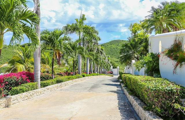 22. Villa/Townhouse for Sale at Virgin Islands Castle on the Coast of St. Croix 13 North Slob EB St Croix, Virgin Islands,00820 United States Virgin Islands