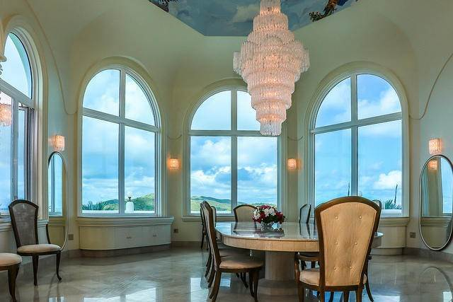 31. Villa/Townhouse for Sale at Virgin Islands Castle on the Coast of St. Croix 13 North Slob EB St Croix, Virgin Islands,00820 United States Virgin Islands
