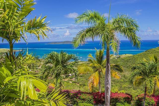 8. Villa/Townhouse for Sale at Virgin Islands Castle on the Coast of St. Croix 13 North Slob EB St Croix, Virgin Islands,00820 United States Virgin Islands