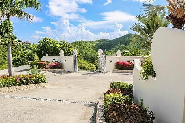 13. Villa/Townhouse for Sale at Virgin Islands Castle on the Coast of St. Croix 13 North Slob EB St Croix, Virgin Islands,00820 United States Virgin Islands