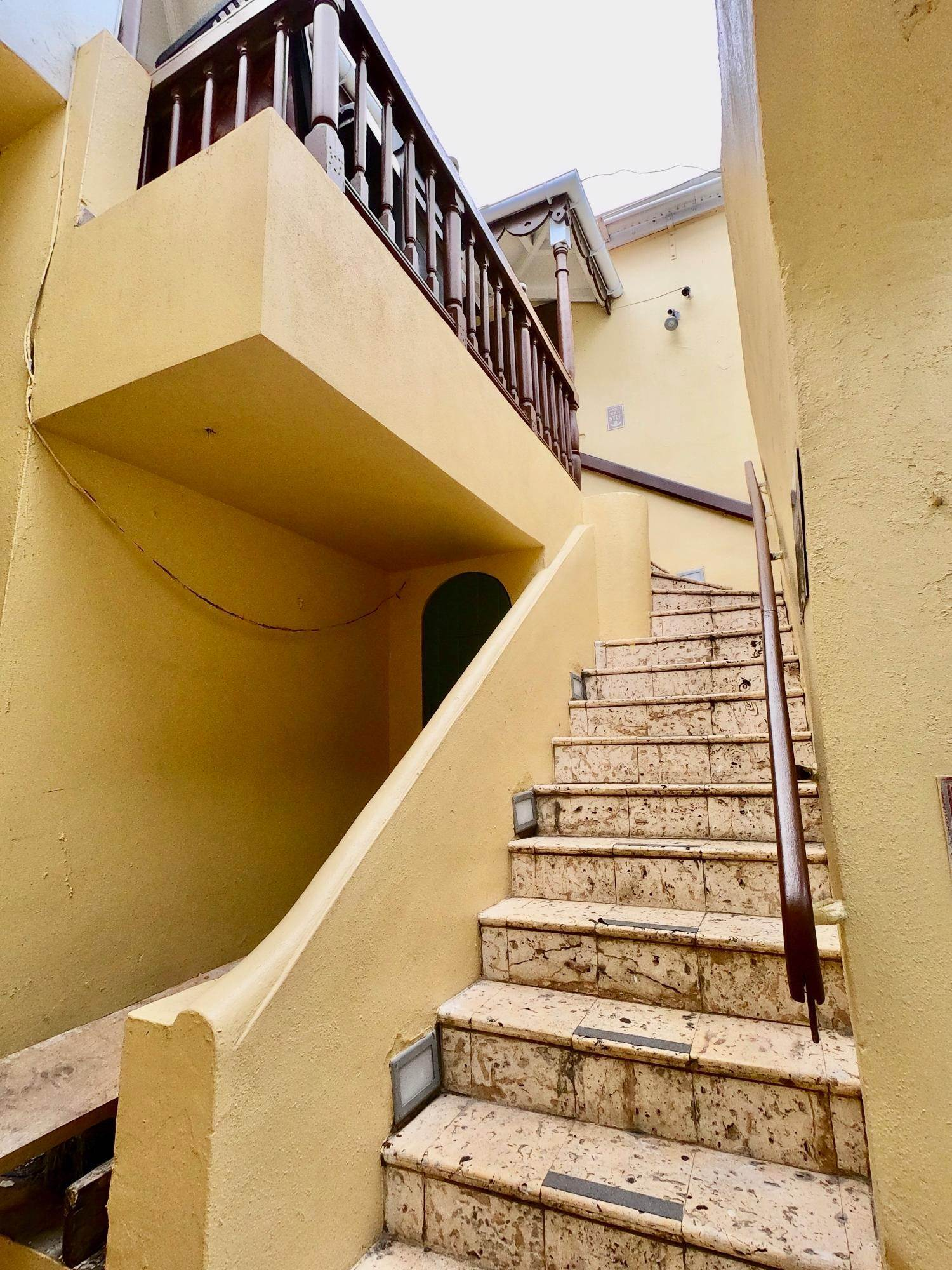 4. Villa/Townhouse for Sale at 16 Dronningens Gade KI 00802 16 Dronningens Gade KI St Thomas, Virgin Islands,00802 United States Virgin Islands