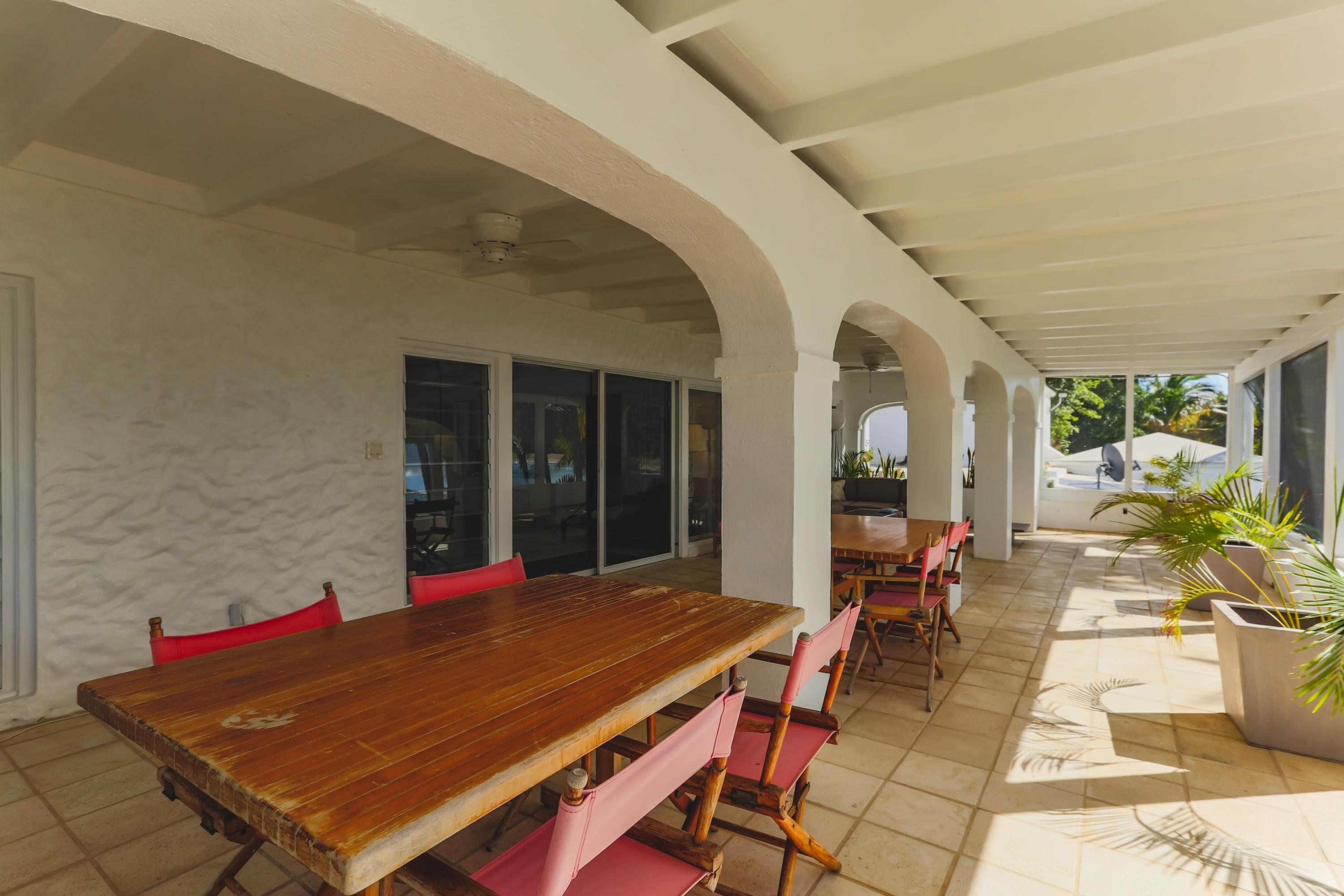 40. 저택 용 매매 에 Private St. Croix Compound with Three Guest Houses 1 Anna's Hope EA St Croix, Virgin Islands,00820 미국령 버진 아일랜드
