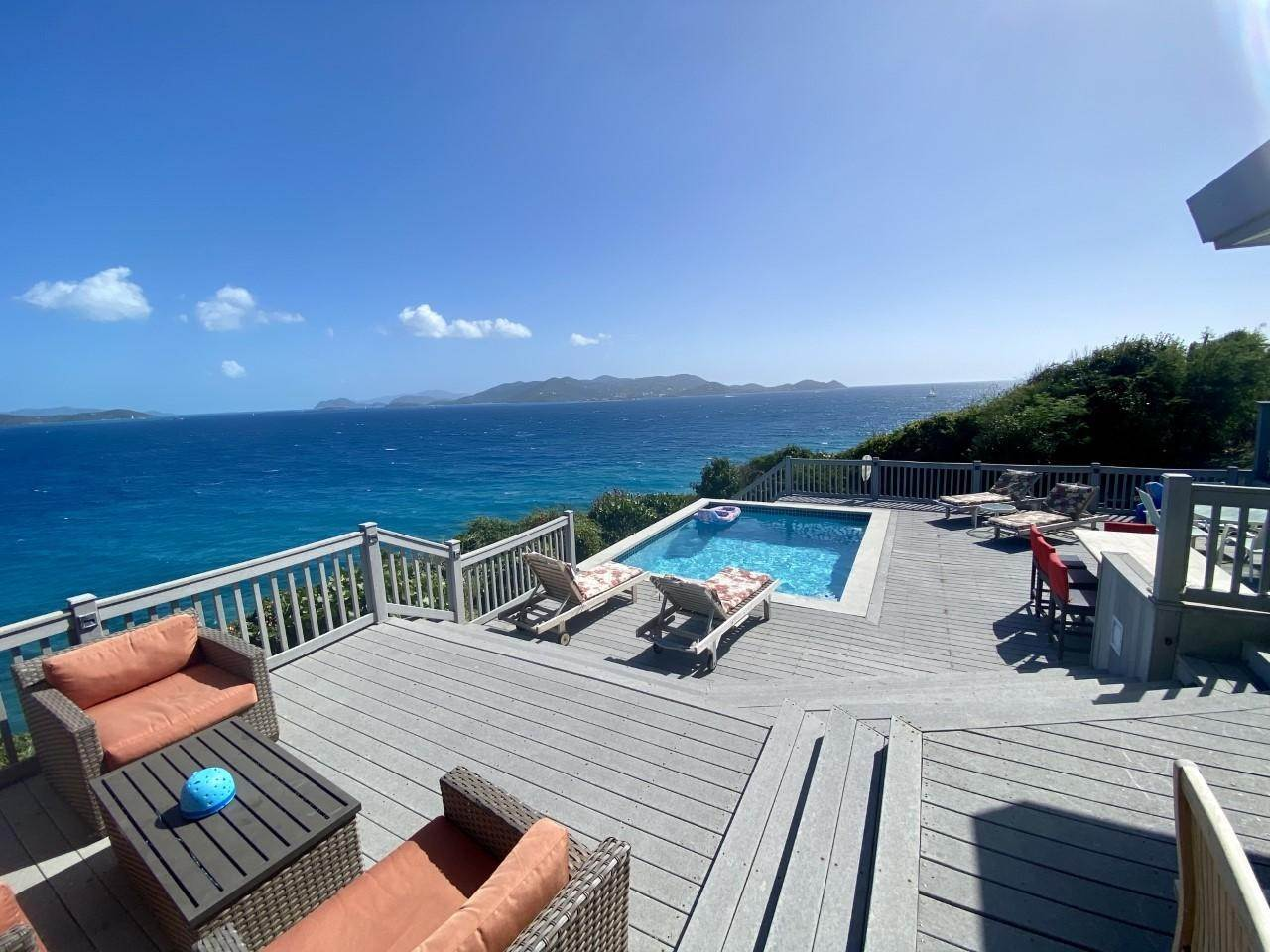 Condominium for Sale at 6A Nazareth RH 00802 6A Nazareth RH Virgin Islands,00802 United States Virgin Islands