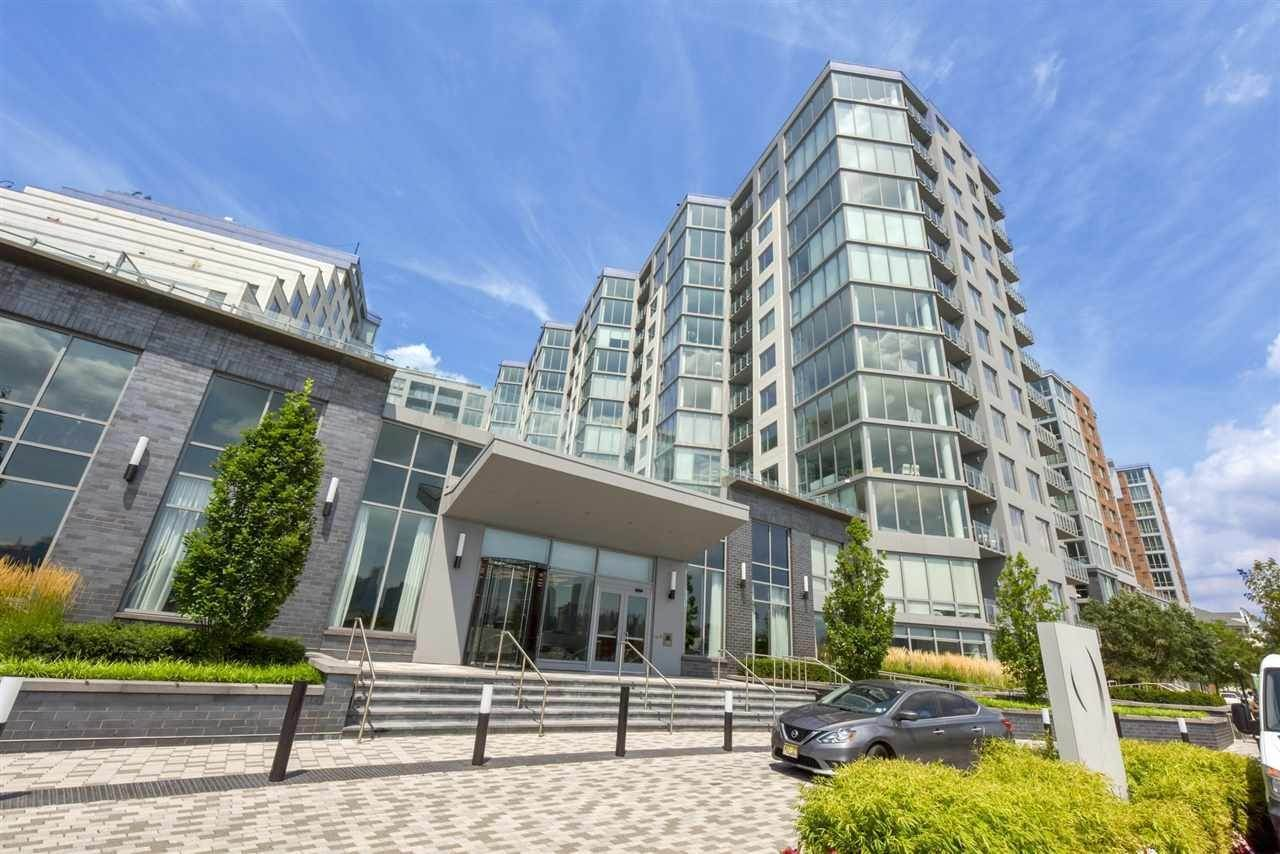 Condominium for Sale at 9 AVENUE AT PORT IMPERIAL #708 West New York, New Jersey,07093 United States