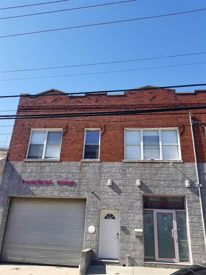 Warehouse for Rent at 53-55 KENNEDY BOULEVARD Bayonne, New Jersey,07002 United States