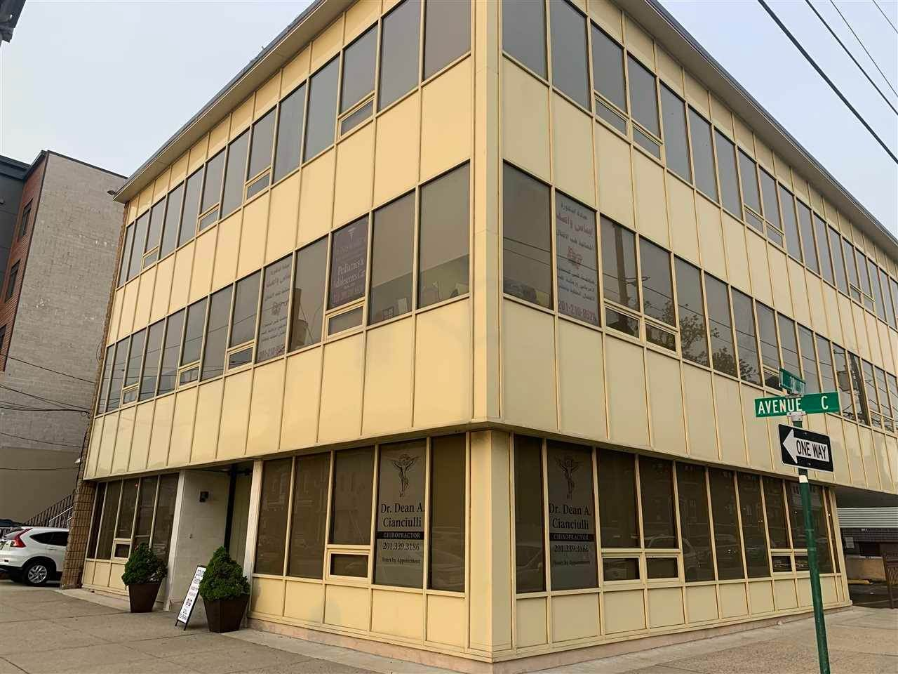 Commercial / Office for Rent at 654-656 AVENUE C Bayonne, New Jersey,07002 United States