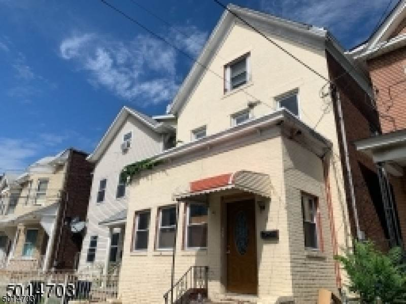 Multi-Family Home for Sale at 411 EAST JERSEY STREET Elizabeth, New Jersey,07206 United States