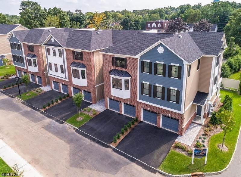 Condominium for Sale at 4 HANOVER ROAD #C-4 Florham Park, New Jersey,07932 United States