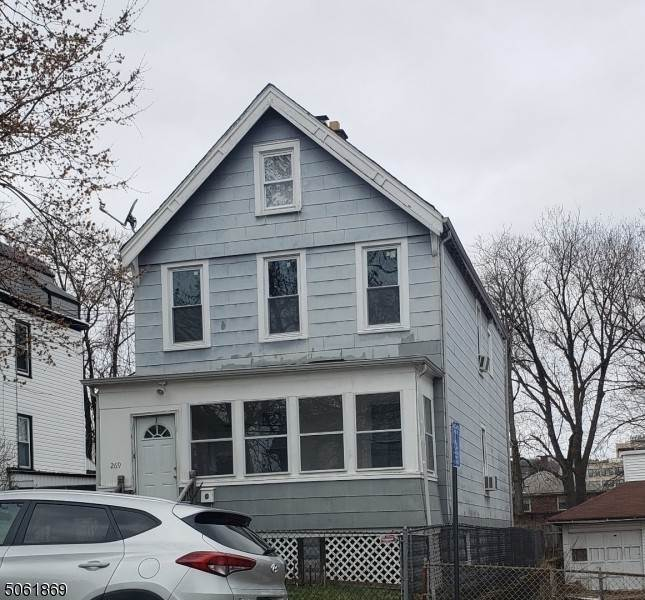 Rentals for Rent at 269 Mount Vernon Avenue Orange, New Jersey,07050 United States