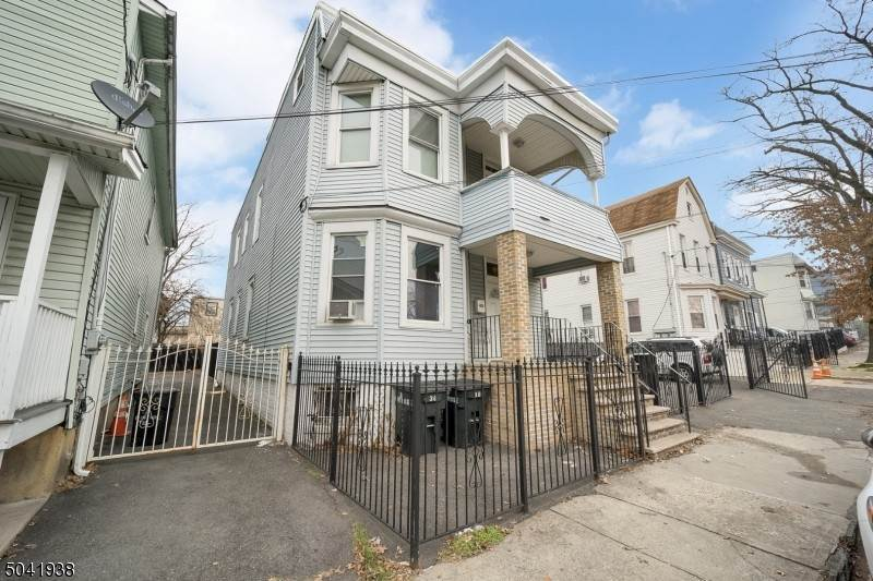 Multi-Family Home for Sale at 36 MONTROSE TERRACE Irvington, New Jersey,07111 United States