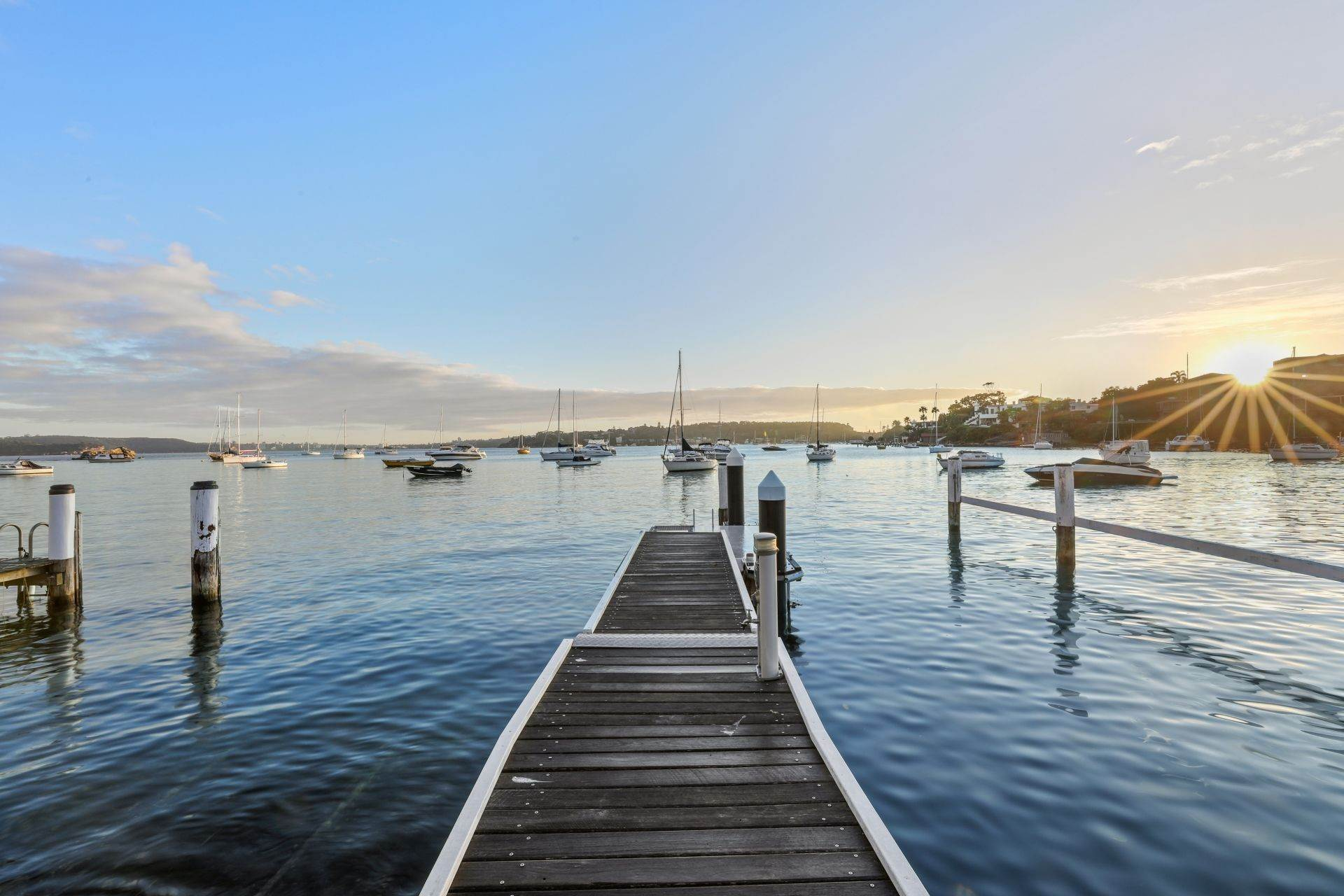 11. Single Family Home for Sale at Absolute Waterfront Estate With World-Class Boating Facilities 21 Coolong Road Vaucluse, New South Wales,2030 Australia
