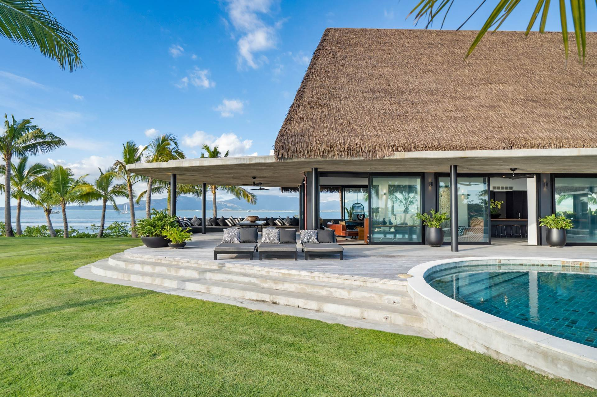 36. Private Island for Sale at A Tropical Island Paradise In An Exclusive Peninsula Setting Fiji