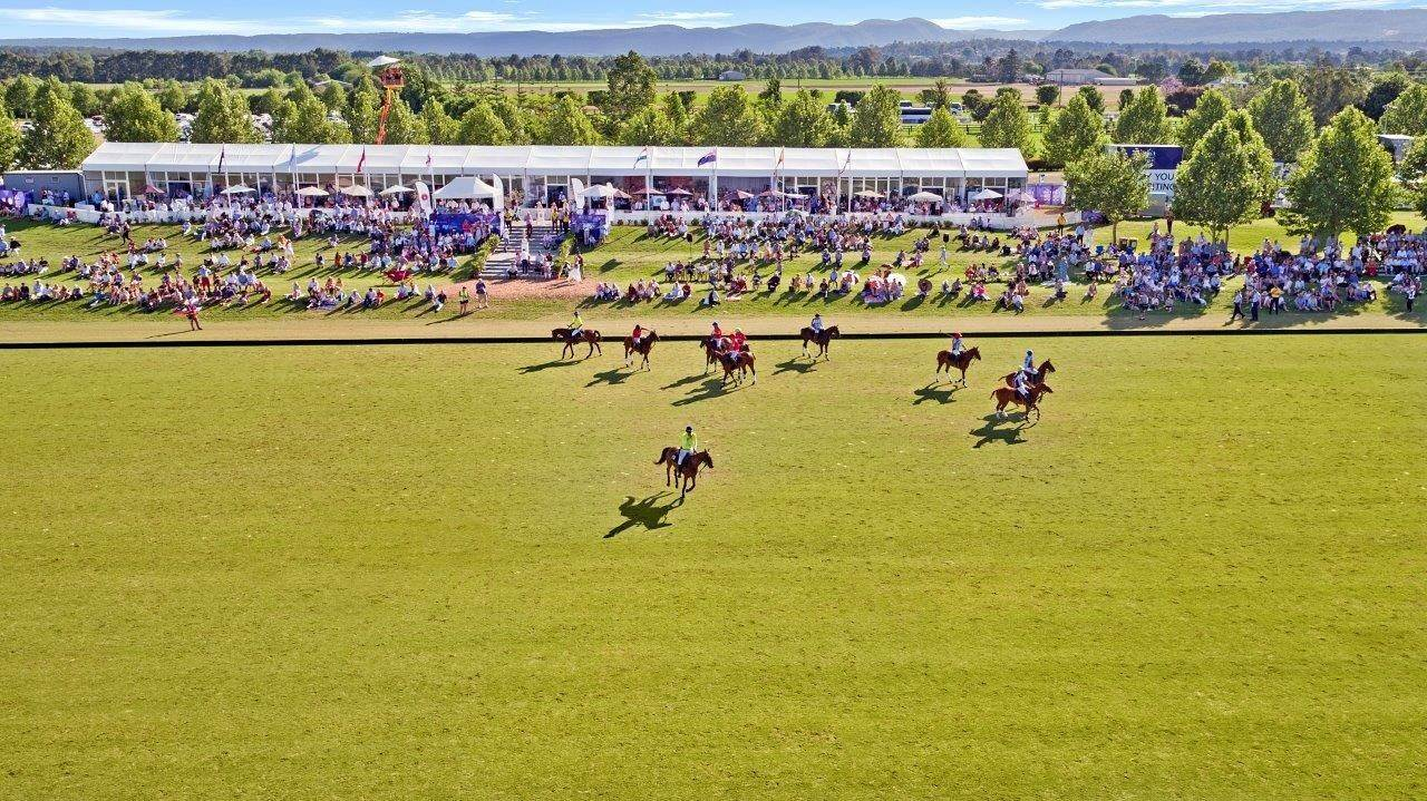 Horse Property for Sale at Sydney's premier polo club in an idyllic setting by the Hawkesbury River New South Wales,2753 Australia
