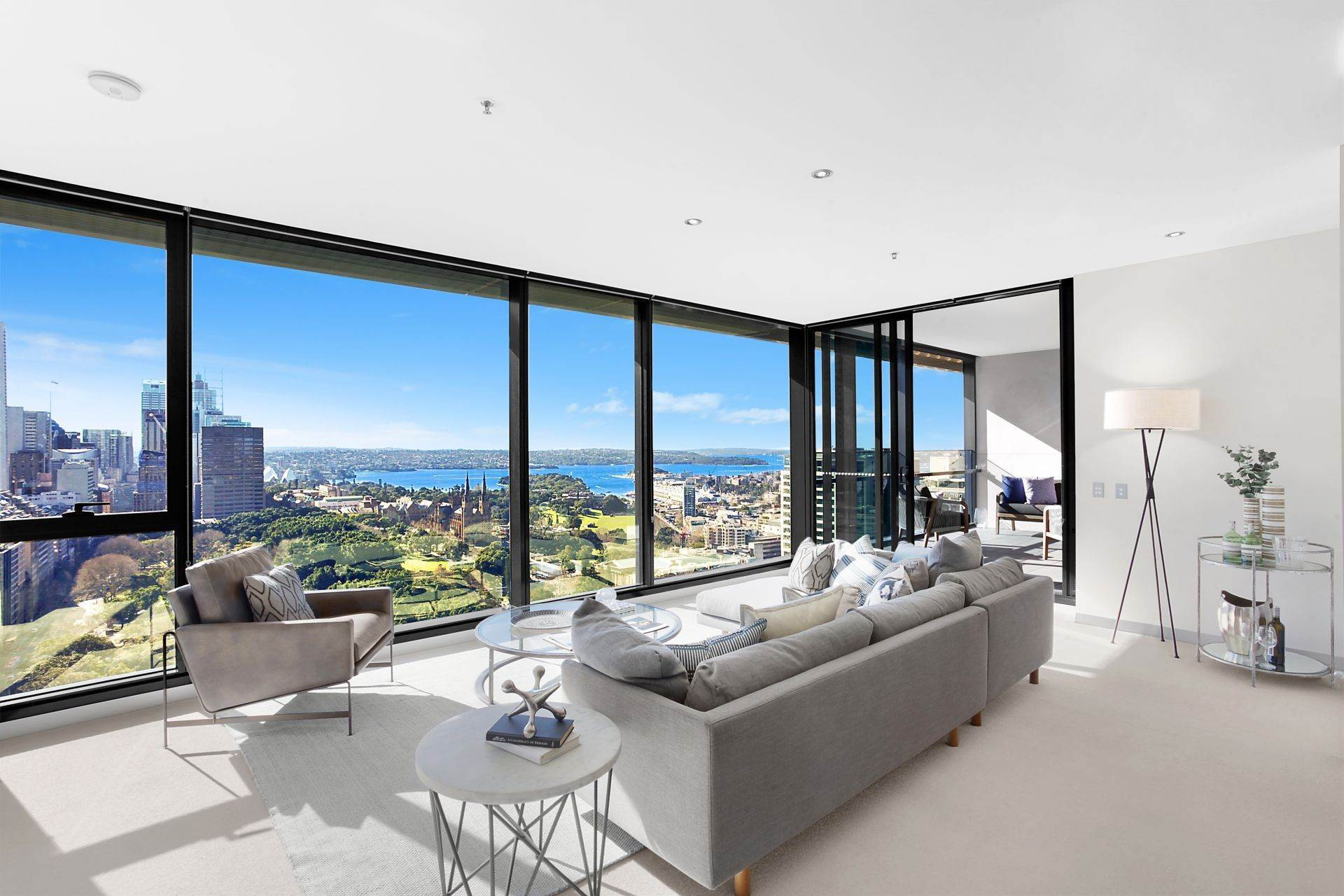 Residence/Apartment for Sale at World Class Luxury From High End Sydney Apartment 2902/157 Liverpool Street Sydney, New South Wales,2000 Australia