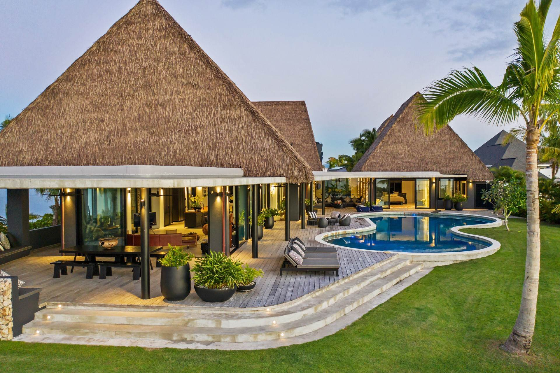 11. Private Island for Sale at A Tropical Island Paradise In An Exclusive Peninsula Setting Fiji
