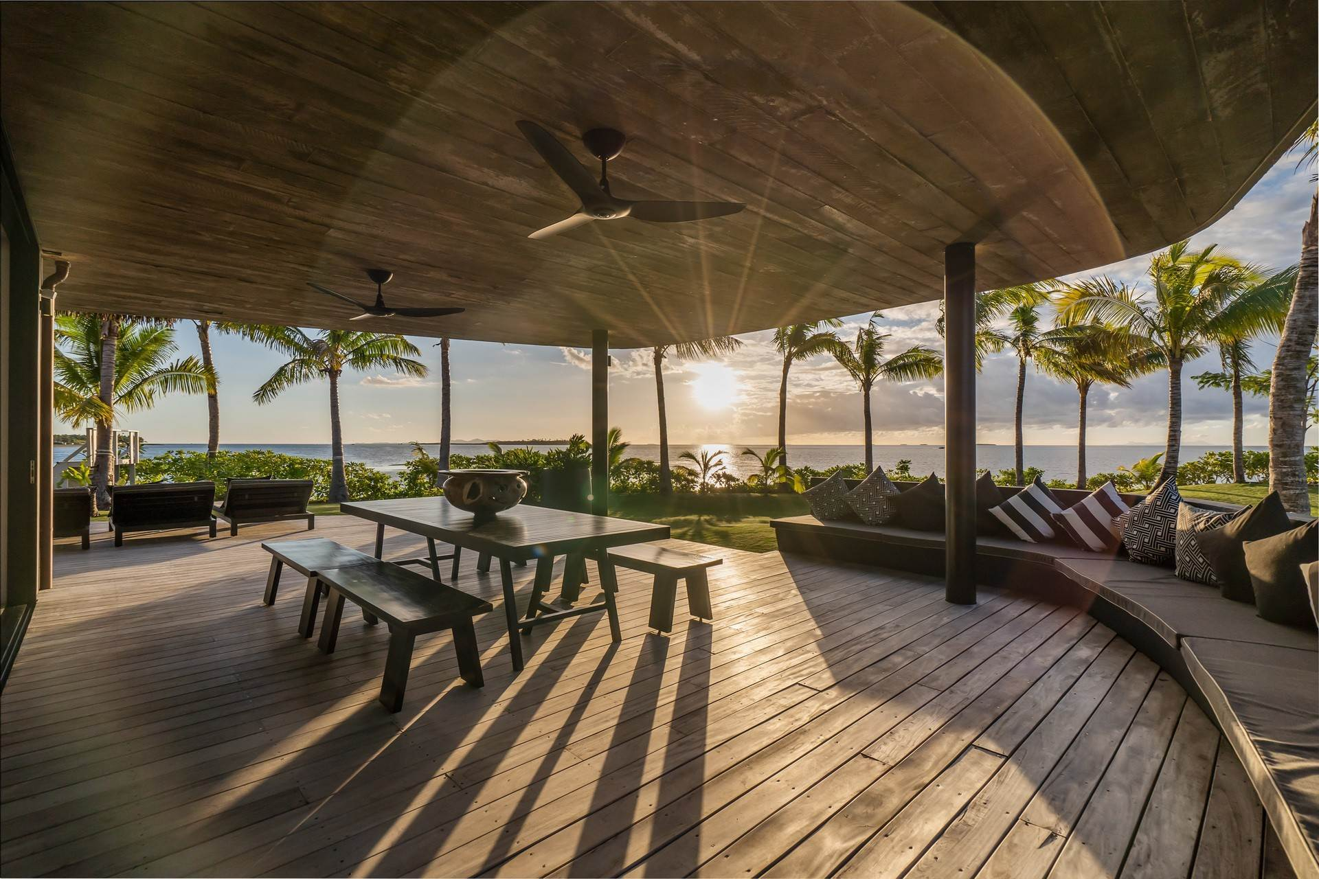 40. Private Island for Sale at A Tropical Island Paradise In An Exclusive Peninsula Setting Fiji